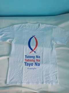 Tulong na shirt