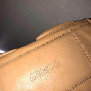Mimo Leather Bag
