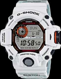 G Shock Rangeman Burton GW9400
