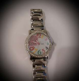 iwatch Crystal ladies watch 女裝錶