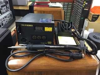 升級版HAKIO936D恆溫焊台