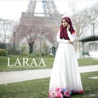 Lara Minaz S