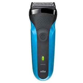 Brand new Braun shaver