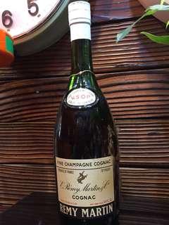 Remy Martin Cognac 舊酒