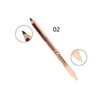 Eyebrow w/ Concealer Pencil