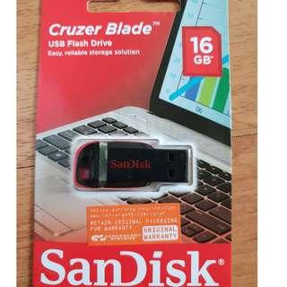 USBdrive 16GB