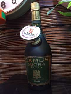 金花 拿破崙 Camus  Napoleon Extra