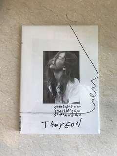 太妍(TAEYEON / 태연)