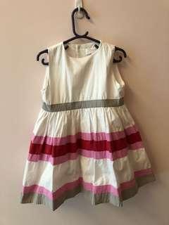 Chateau De Sable Dress 18 Months