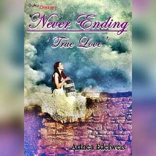 Ebook Never Ending True Love