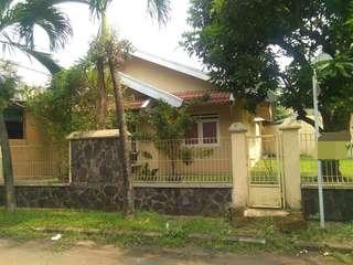 Sewa Rumah Bintaro Kuricang