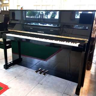 YAMAHA Piano LU-201C
