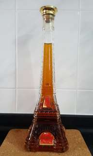 Eiffel Tower X.O Brandy Extra
