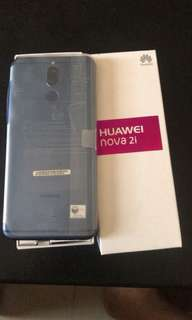 Huawei Nova 2i Semi complete