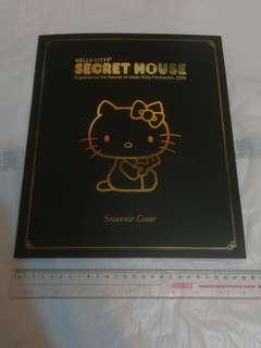 Hello Kitty 紀念封