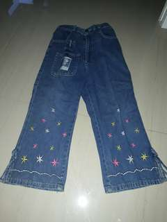 Celana jeans Childrens Clothes