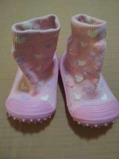 Kids Boots with socks