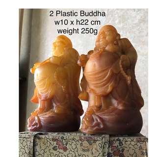 Buddha (1 Pair)