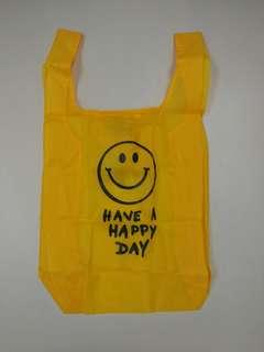 哈哈笑環保袋
