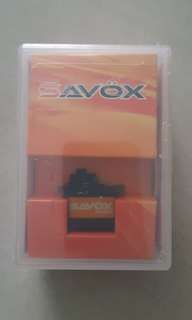 SAVOX Servo with repair kit