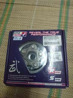 Hyperclutch Uma Racing Honda RS150r