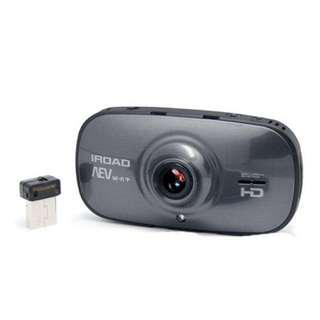 IROAD aev with wifi