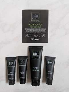 Tiege Hanley Skincare