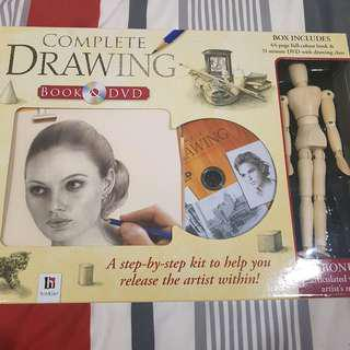 Simply Drawing - Book&DVD