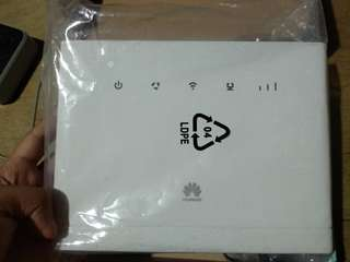 Huawei B315s -936 4G Modem Router LTE