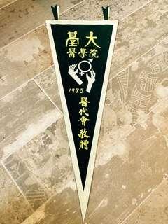 75年基大醫學院旗