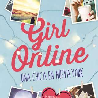 Preloved: Girl Online [Hardcover]