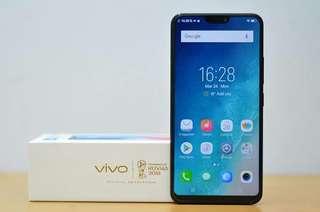 Promo Credit Vivo V9