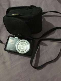 Nikon Coolpix S2700 Digital Camera (not used)