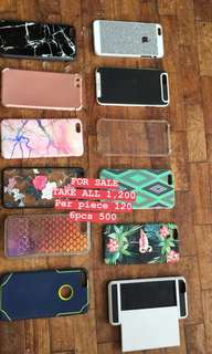 Iphone 6plus  Cases (Take all or Bundle)