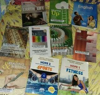 SELLING GRADE 11 BOOKS!!!