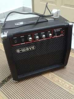 Guitar Amplifier 20A ( 0173930831 )