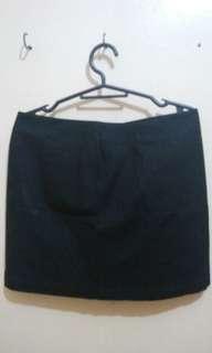 Kenneth Cole Mini Skirt