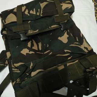 Military Hiking Bag