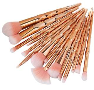 Make Up Brushes 15pcs