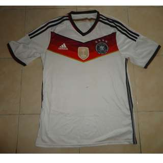 Germany World Cup Football Soccer Jersey