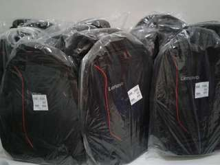 lenovo laptop backpack original 15.6inch bnew