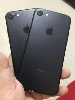 IPHONE 7 32GB GPP LTE BLACK