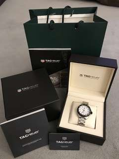 Tag Heuer (Authentic)