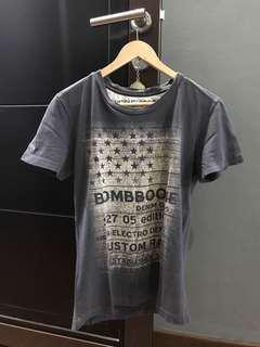 bomboogie tshirt