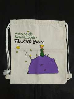 The Little Prince Handmade Bag