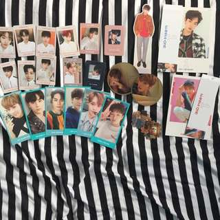 WTT/WTS Wanna One albums photocard