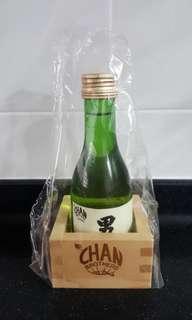 Hokkaido Sake 180ml