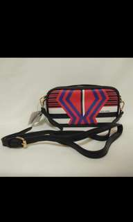 Original henri bendel sling bag