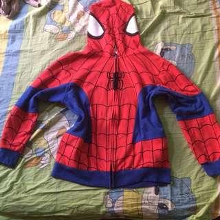 Spider Man Jacket