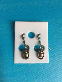 Earrings from Thailand